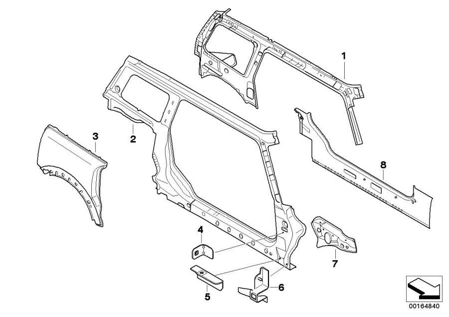 2015 mini cooper blind rivet n1  works  convertible  body