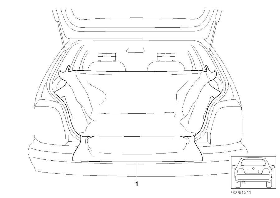 91341 R Mini Cooper Wiring Schematic on