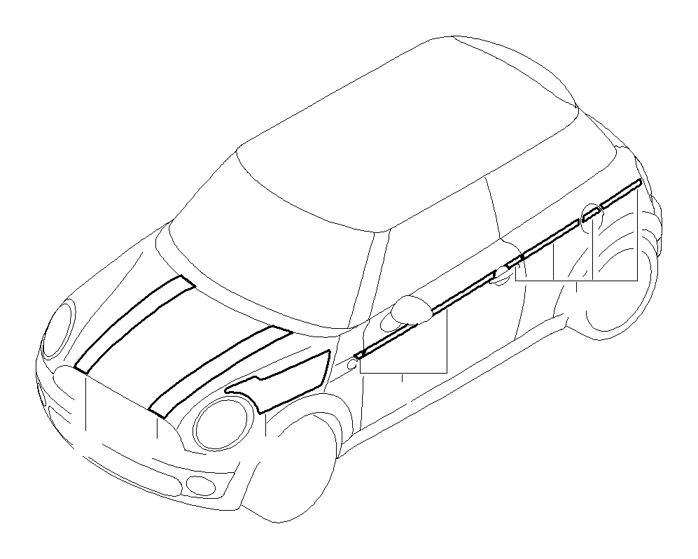2009 Mini Cooper Convertible Parts Diagram Electrical Wiring Diagrams Fuse Box Source 2005